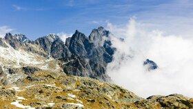 Čech (†19) zemřel v Tatrách, v horách se pohyboval bez výstroje