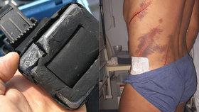 Krvavá nehoda opilého Čecha v Chorvatsku: Rybáře přejel motorovým člunem! Hrozí mu vězení