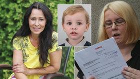 Zlom v případu ztraceného Tomáška (4) Heidi Janků: Zásahovka vtrhla do domu jeho matky!