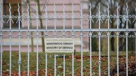 Ministerstvo obrany otevře brány veřejnosti. Podruhé v historii České republiky
