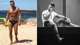Ricky Martin míří do Prahy! Přiveze bombastickou show, manžela i děti
