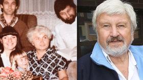 13. komnata psychiatra Jana Cimického: Nechal zemřít mámu