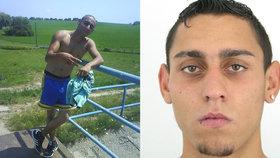 Patrik (26) je 2 měsíce nezvěstný: Utopili ho kamarádi, myslí si zoufalá máma