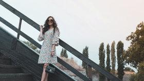cbd27a1d9a4 Podzimní šaty do 900 korun! Kde je seženete