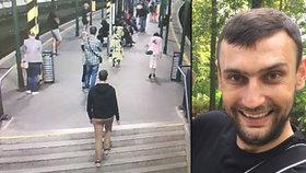 Záhadné zmizení Michala (31), který se ztratil na cestě do Prahy: Sestra přinesla dobré zprávy