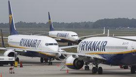 Zděšený senior si spletl letadlo. Místo v Polsku skončil na Maltě, zjistil to až v taxíku