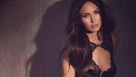 Megan Fox prozradila tajemství dokonalé postavy: Co snídá a jak hřeší?