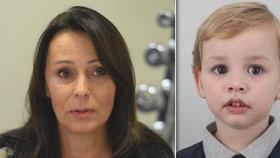 Heidi Janků o zmizení prasynovce Tomáška (4): Bodavá slova na adresu matky