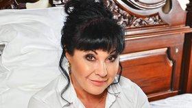 Rozchod?! Dáda Patrasová je už měsíce sama! Co se stalo s jejím Italem?