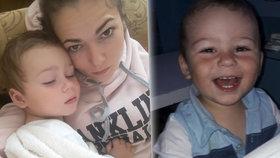 Kuba dostal šest klystýrů a zemřel mámě v náručí: Šokující verdikt úřadů