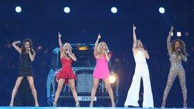 Comeback dekády: Spice Girls vyráží na turné bez Victorie Beckham!