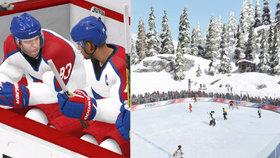 NHL 19 je parádní virtuální hokej, nejvíce baví online zápasy