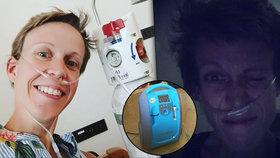Maminka Pavla zemřela! Pojišťovna nechtěla proplatit léčbu rakoviny