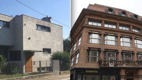 TOP 7 ze Dne architektury. Poradíme vám, kam v Praze vyrazit za netradičními zážitky