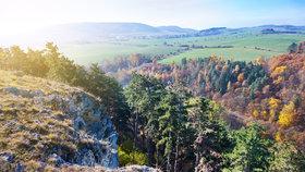 Úchvatné Koněpruské jeskyně: Našly se v nich lidské kosti staré asi 13 tisíc let!