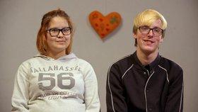 Malé lásky: Patnáctiletá matka jde rodit! Kvůli alergii na kondomy