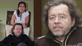 Majitel TV Šlágr Peterka: Krále dechovek odkopla milenka, kvůli které se rozvádí