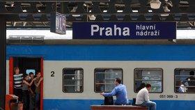 Po středních Čechách levněji? Pražská integrovaná doprava se rozšíří o 96 železničních zastávek
