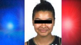 Pohřešovanou Ráchel (12) vypátrali policisté: Místo toho, aby šla domů, se potulovala po Praze