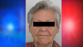 Stařenka (88) s demencí zmizela v Praze na Budějické: Našli ji u příbuzné