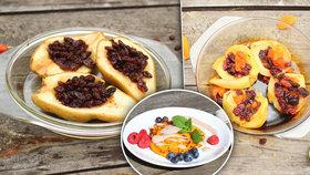 Připravte tělo na podzim: 6 rad, jak žít zdravě + 3 sladké recepty pro sychravé dny