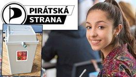 Varování pro Babiše: U pražských studentů dostalo ANO jen 5 procent. Vyhráli Piráti