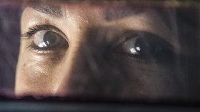 Příběhy vrahů exkluzivně: Zabijácká nevěsta Káťa: Obřad jsme měli ve vězení, teď plánujeme dítě