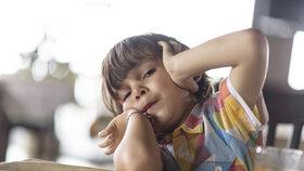 Dnešní děti je těžké zaujmout, vyžadují neustálé zážitky, říká psycholožka