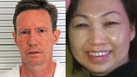 Miliardář uškrtil manželku a potom zmizel: Už tři roky ho nikdo neviděl