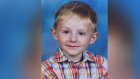 Chlapec (†6) utekl tatínkovi na procházce. Policie teď našla tělo