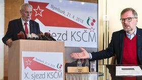 Fiala (ODS): Zeman rehabilituje komunisty, náš postoj k Babišovi byl nutný. A co inkluze?