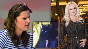 Ornella udala matku: Vyhodila mi kočku! Už druhou! Kvůli milenci
