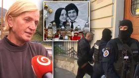 Z objednání vraždy Kuciaka viní zatčenou Alenu. Matka snoubenky zmínila jejího šéfa