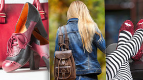 Došlápněte si na podzim! 5 módních trendů dd9a6fe71b
