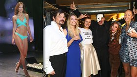 Češka Lea Šteflíčková na Miss Universe: Čeká ji soukromý striptýz!