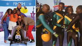 25 let s Kokosy: Veleúspěšná komedie o jamajském bobu na olympiádě slaví výročí
