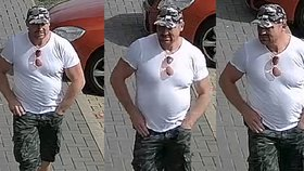 """To je pech! Řidič si dal v Horních Počernicích cigaretovou pauzu, zloděj mu s autem """"frnkl"""" před nosem"""