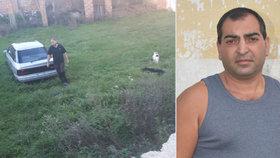 Fenka Jackie (†5) poněkolikáté utekla k sousedovi: Bez milosti ji zastřelil