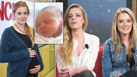 Černodrinská zmizela z Ordinace kvůli těhotenství: Roli převzalo její dvojče!