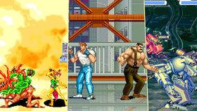 7 minirecenzí retro mlátiček: Capcom Beat 'Em Up je správná mela