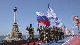 Rusko si duplo. Rada Evropy mu vrátila hlasovací právo. Ukrajina se bouří
