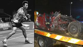 Tragická nehoda u Brna: Zemřel badmintonový reprezentant (†24)!