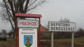 Kyjev vyhostil maďarského konzula na Ukrajině. Na černo vydával pasy krajanům