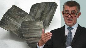 Boj o lithium v Česku: Babiš volá do akce stát, Australané jsou ale dál