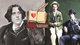 Dandy Wilde: Kupoval si prostituty a pořádal orgie! Sex ho stáhl na dno