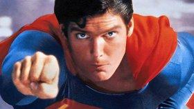 Christopher Reeve: Jako Superman oslnil celý svět, osud měl ale krutý