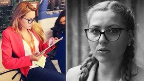 Zavražděná novinářka (†30) psala o korupci. Znásilnili ji, tvrdí bulharský ministr