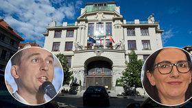 Udženija z vítězné ODS vyzvala v Praze Čižinského k jednání. Chce koalici s ním a TOP 09
