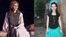 Bývalá hvězda Tváře Procházková: 6 týdnů po porodu zpátky na jevišti