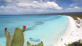 Skryté krásy Dominikánské republiky